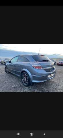 Краснодар Opel 2007