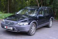 Пушкино V70 2002