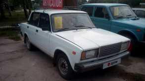 Тольятти 2107 1998