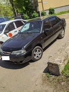 Волгодонск Nexia 2012
