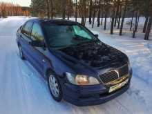 Челябинск Lancer 2001