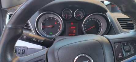 Вологда Opel Mokka 2014