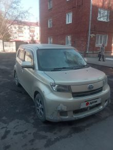 Омск bB 2009