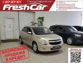 Томск Cobalt 2013
