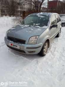 Вологда Fusion 2005
