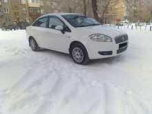 Новотроицк Linea 2011