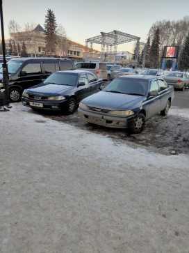 Горно-Алтайск Toyota Carina 1997