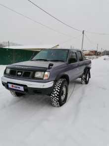 Красноярск Datsun 2001