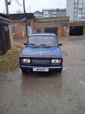 Шелехов 2107 2004