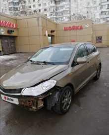 Москва Very A13 2013