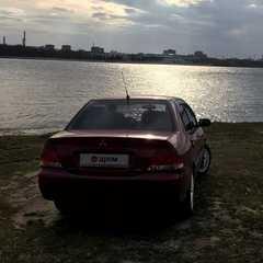 Рыбинск Lancer 2004