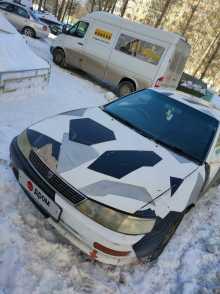 Томск Corolla Levin 1993