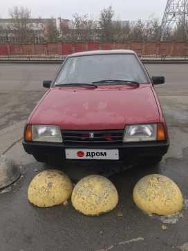 Ростов-на-Дону 2109 2001