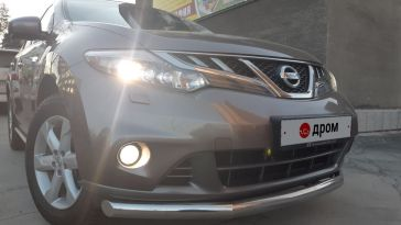 Барнаул Nissan Murano 2014