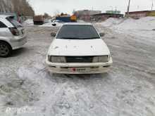 Бердск Corolla Levin 1989
