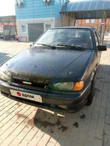 Александров 2113 Самара 2005
