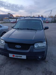 Иваново Ford Maverick 2005