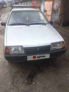 Краснодар 2108 1995
