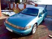 Краснодар Taurus 1993