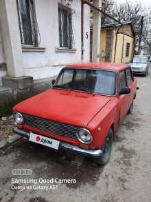 Симферополь 2101 1987
