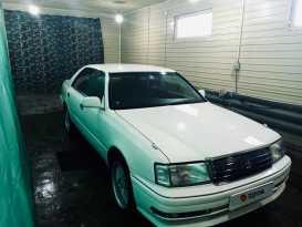 Чита Toyota Crown 1997