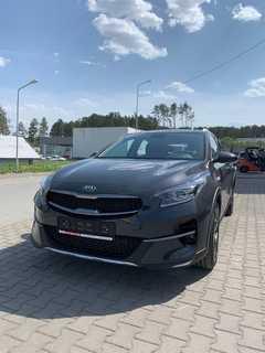 Екатеринбург Xceed 2021