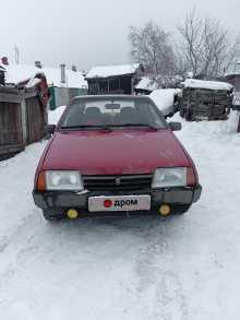 Курск 2109 1995