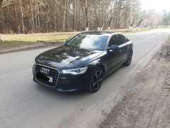Барнаул A6 2014