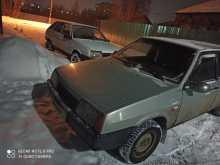 Ногинск 2109 2002
