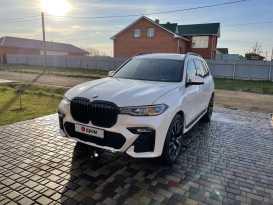 Омск X7 2019