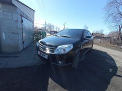 Новосибирск MK 2014