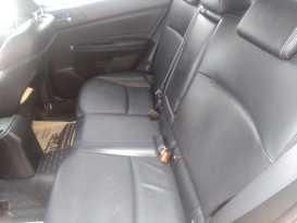 Самара Subaru XV 2012
