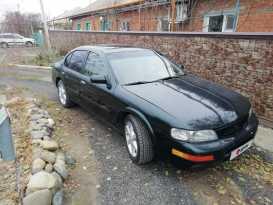 Ростов-на-Дону Maxima 1996