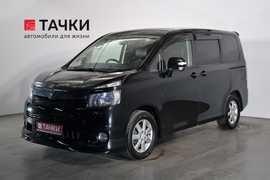 Иркутск Toyota Voxy 2007