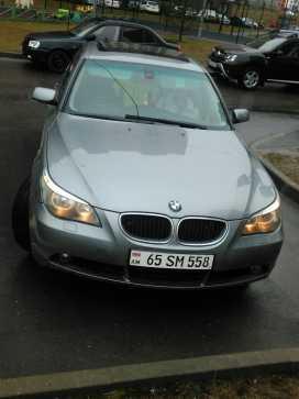 Челябинск BMW 5-Series 2005