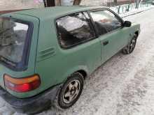 Тюмень Corolla 1987