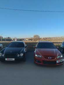 Ростов-на-Дону Mazda6 MPS 2006