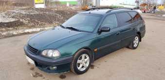 Киров Avensis 1998