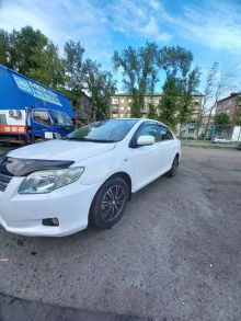 Новокузнецк Corolla Axio 2011