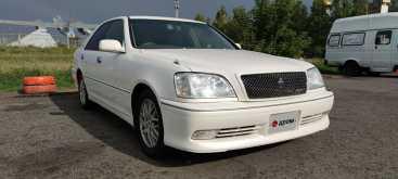 Челябинск Crown 2001