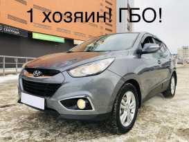 Барнаул ix35 2012