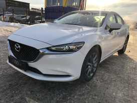 Чита Mazda6 2020