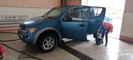 Биробиджан L200 2007