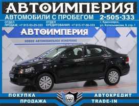 Красноярск Polo 2012