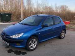 Пермь 206 2005