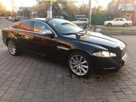 Краснодар Jaguar XJ 2013