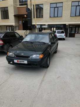 Махачкала 2115 Самара 2002