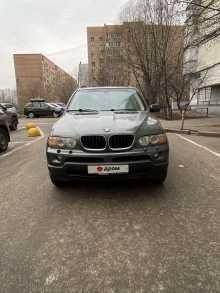 Москва X5 2004