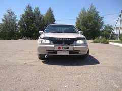 Поспелиха Corolla 1999