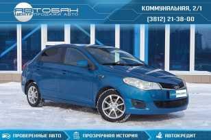 Омск Bonus A13 2011